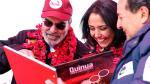"""La FAO permitirá a Nadine viajar a Perú """"cuanto sea necesario"""" - Noticias de nadine heredia"""