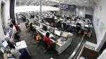 La CCL premia a El Comercio por su labor periodística - Noticias de quinta sala