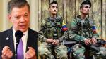 Colombia-FARC: ¿Por qué nuevo acuerdo no irá a un plebiscito? - Noticias de juan iglesias