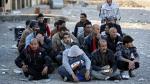 Iraq: El éxodo de miles de familias ante la guerra en Mosul - Noticias de saddam hussein