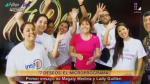 """""""7 deseos"""": mira a Magaly Medina ensayando su baile [VIDEO] - Noticias de jesus guillen"""
