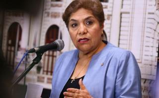 Congreso debatirá pedir a FAO revoque nombramiento de Heredia
