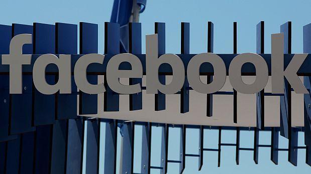 Facebook cae por Donald Trump y acusaciones de desinformación