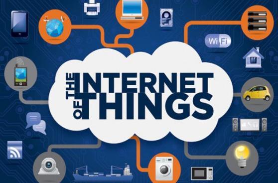 Intel redefine su imagen en torno al Internet de las cosas