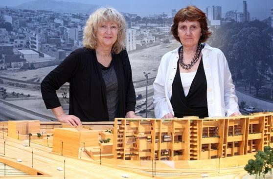 UTEC ganó premio internacional RIBA al mejor edificio del mundo