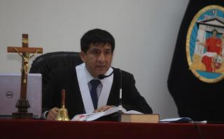 OCMA abre investigación a juez Carhuancho por salida de Nadine