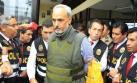 Manuel Burga y la medida que podría paralizar su extradición