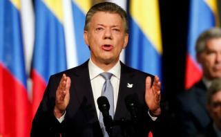 Santos: En 150 días, FARC dejarán de existir como grupo armado