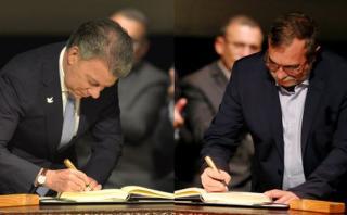 Colombia - FARC: ¿Qué sigue tras la firma del nuevo acuerdo?