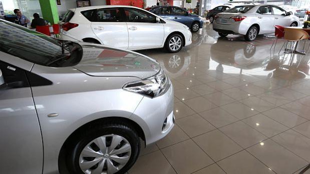 Cerca de 20 marcas participan en feria de automóviles del BCP