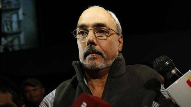 Declaran improcedente hábeas corpus presentado por Manuel Burga