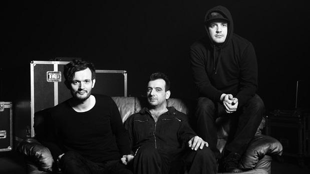 La banda alemana Moderat anuncia concierto en Lima