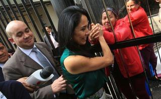 Fiscalía pide que Caso Heredia siga con presencia de imputados
