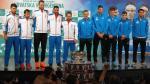 Copa Davis 2016: Croacia vence 2-1 a Argentina en la final - Noticias de federico delbonis