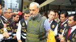 Manuel Burga y la medida que podría paralizar su extradición - Noticias de luis salas