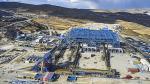 Perú sería el segundo productor mundial de cobre a fin de año - Noticias de canon minero