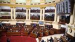 Lava Jato: Congreso nombró miembros de comisión investigadora - Noticias de victor andres belaunde