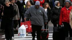 Black Friday: tiendas de EE.UU. no registran grandes multitudes