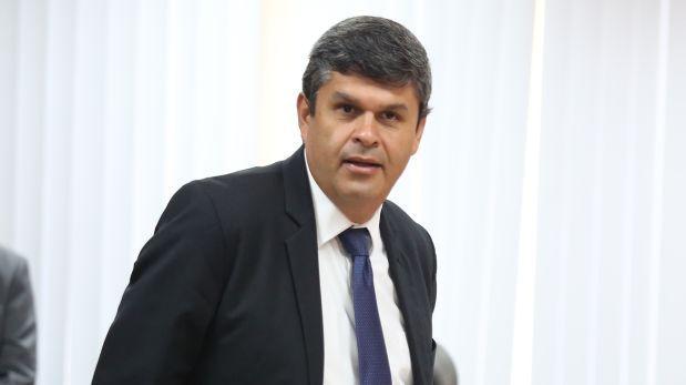 Gastañadui asegura que Humala no se corre de la justicia