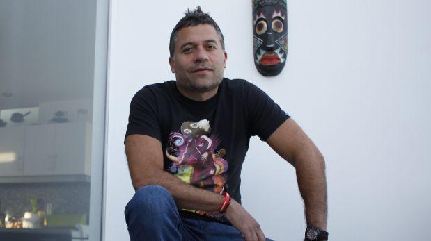 """Mathías Brivio prestará su voz a personaje de """"Condorito"""""""