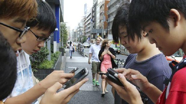 Pokémon Go: maestra enseña matemática y geografía con la 'app'
