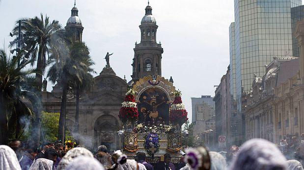 ¿Por qué los peruanos han dejado de migrar hacia Chile?