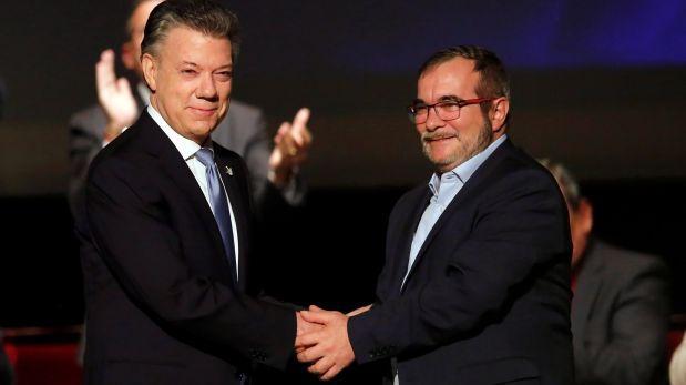 Tres retos del acuerdo de paz de Colombia y las FARC