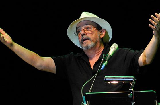 Silvio Rodríguez y sus 70 años de vida