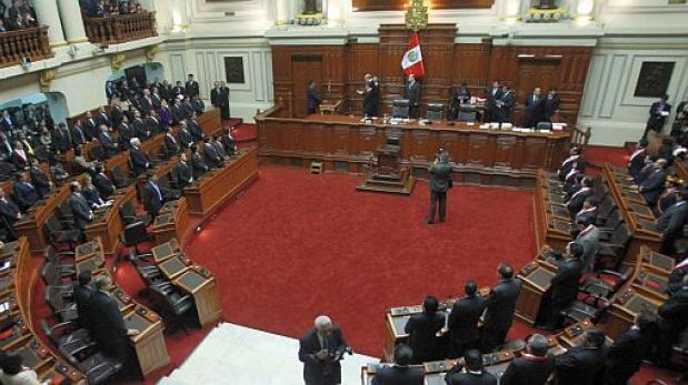 Suspenden para la tarde debate del Presupuesto 2017
