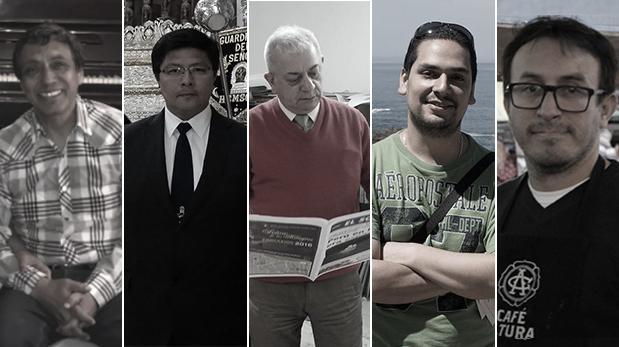 Peruanos en Chile: historias de compatriotas en el país del sur