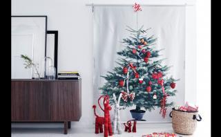 ¿Quieres un árbol de Navidad diferente? 4 ideas increíbles