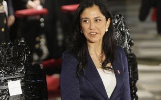 Juez ordenó que Nadine Heredia vuelva al Perú en máximo 10 días