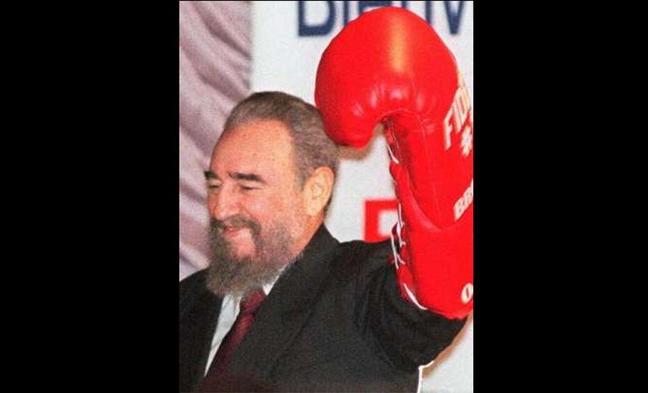 Fidel Castro murió a la edad de 90 años.  (Foto: Getty Images)