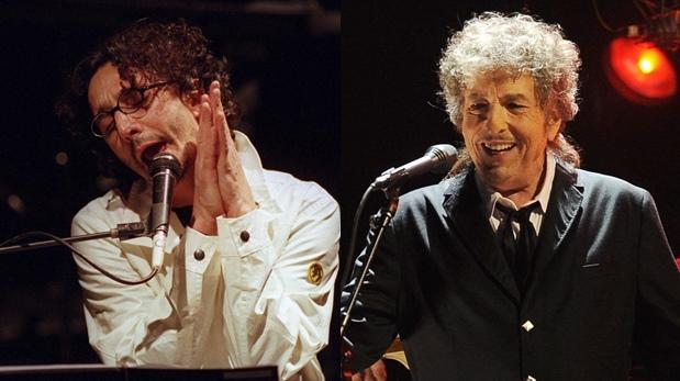 """Fito Páez: """"El Nobel de Literatura a Dylan es genial"""""""