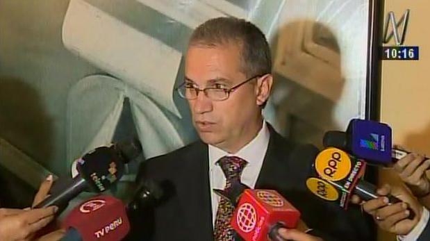 """""""En Cuba habrá línea de continuidad"""", dice embajador en Lima"""