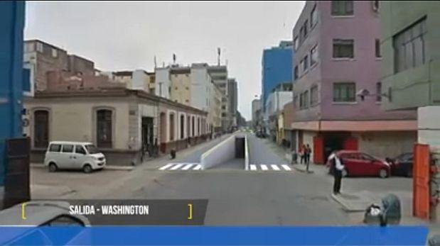 Lima asegura que los by-pass de Salaverry siguen en evaluación