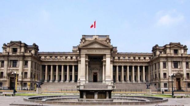 Candidatos al Poder Judicial presentan planes de gobierno