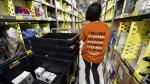 Contra el reloj: así trabajan en Amazon este 'Black Friday' - Noticias de madrid