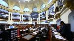 Congreso postergó debate del presupuesto público para el lunes - Noticias de alfredo ramirez