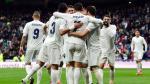 Real Madrid ganó 2-1 al Sporting de Gijón por la Liga Española - Noticias de lluvias intensas