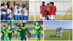 Segunda División: así quedaron los partidos de la última fecha - Noticias de willy serrato