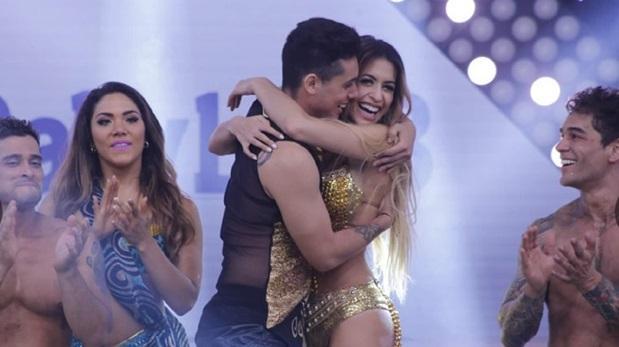 """Reyes del show"": ¿Milett Figueroa regresará al programa?"