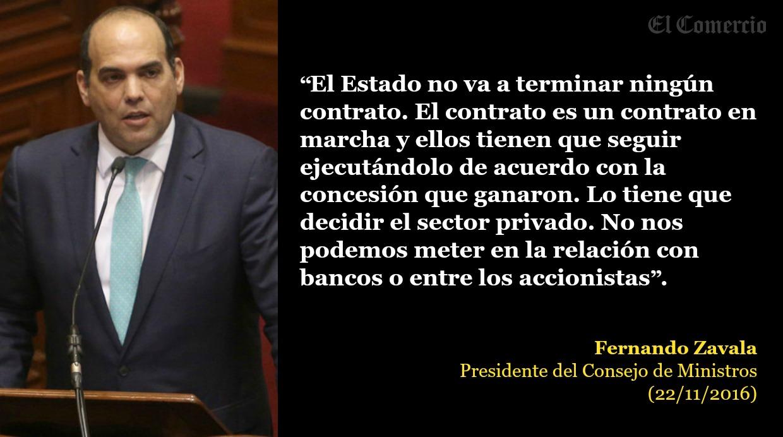 (Foto: PCM Perú)