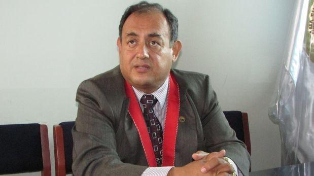 San Martín: sicarios matan de 3 balazos a fiscal en Moyobamba