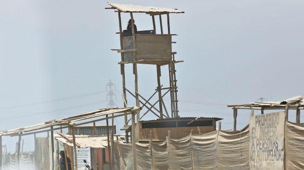 Punta Hermosa: un distrito mutilado por mafia de invasores