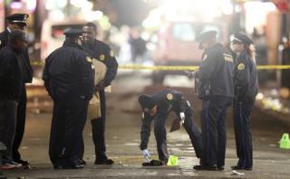 EE.UU.: Tiroteo en Nueva Orleans deja 1 muerto y 9 heridos