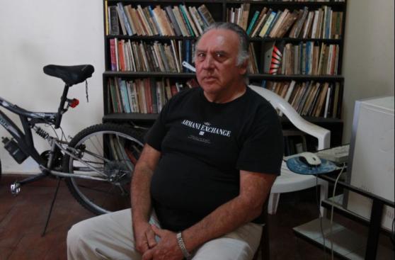 """""""Quisimos traer la guerrilla al Perú para hacer una revolución"""""""