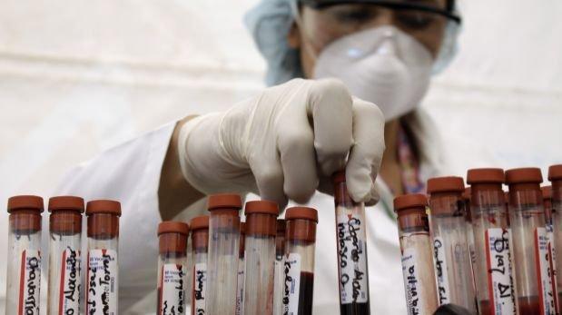 Probarán en Sudáfrica nueva vacuna contra el VIH