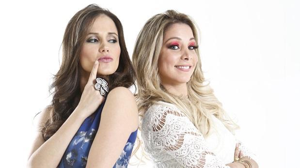 """""""Al aire"""" de Maju y Sofía no se emitirá más por América TV"""