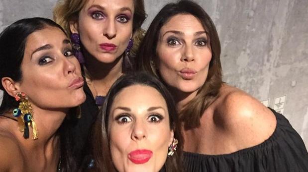 """""""Mujeres sin filtro"""" se estrenaría finalmente por América TV"""